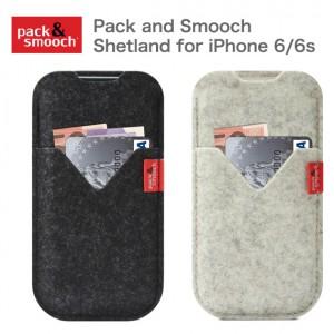 Shetland for iPhone 6/6s (iPhone 7/8にも対応)