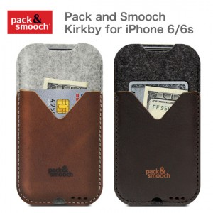 Kirkby for iPhone 6/6s (iPhone 7/8にも対応)