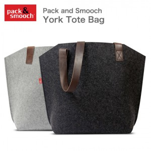 York Tote Bag