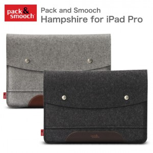 Hampshire for iPad Pro (12.9inch)  *第1世代、第2世代用