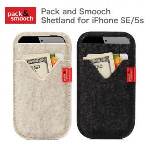 Shetland for iPhone SE/5s