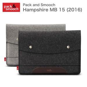 Hampshire MB 15 (2016)