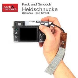Heidschnucke (Camera Hand Strap)