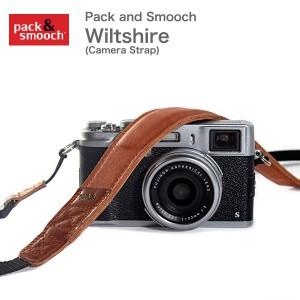 Wiltshire (Camera Strap)