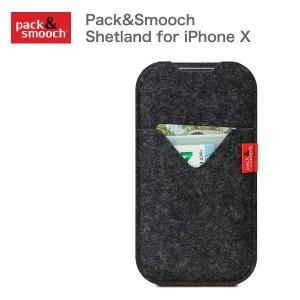 Shetland for iPhone X