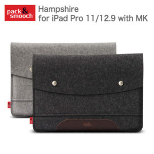 Hampshire for iPad Pro 11/12.9 with MK